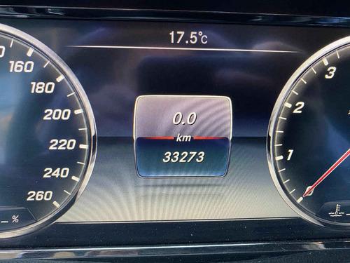 mercedes-benz clase s 2016 4p s 400 l v8/4.6/t aut
