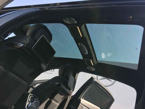 mercedes-benz clase s 2019 s650 maybach v12