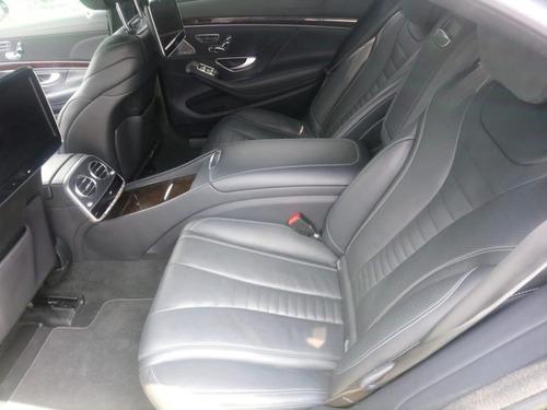 mercedes-benz clase s 4.7 500 cgi l bi-turbo 466hp at