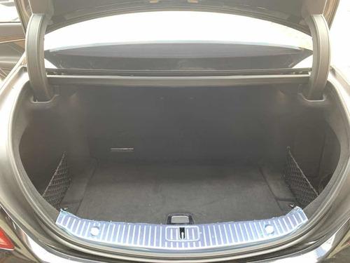 mercedes-benz clase s s500 híbrido