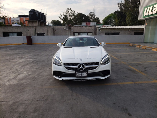 mercedes-benz clase slc 2.0 200 at