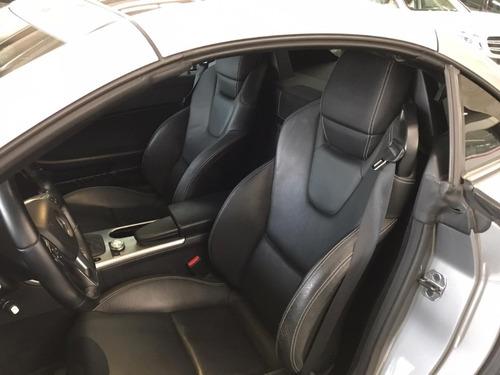 mercedes-benz clase slk 200 convertible