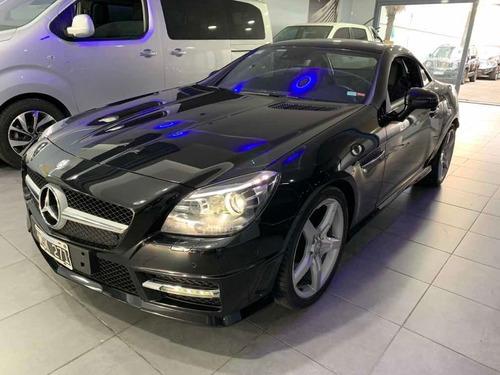 mercedes-benz clase slk 3.5 slk  amg roadster