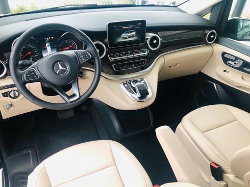 mercedes-benz clase v 250 nuevo