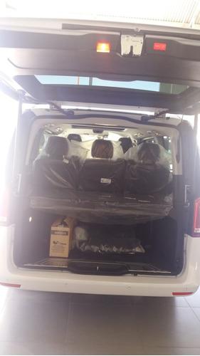 mercedes benz clase v avantgarde 250 gasolina