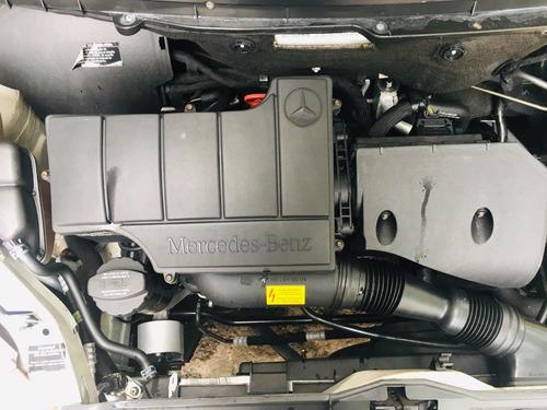 mercedes-benz classe a 1.6 160 classic gasolina 4p