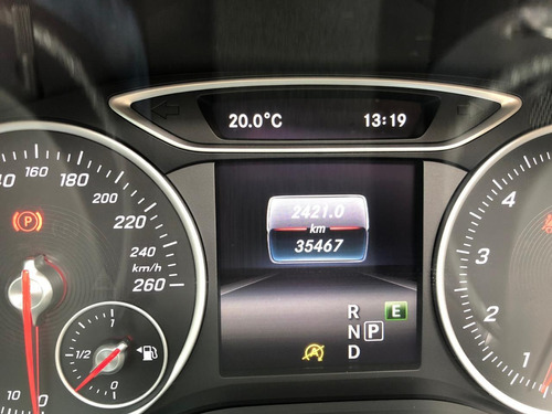 mercedes-benz classe a 1.6 turbo flex 5p 2018