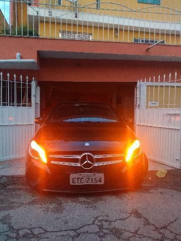 mercedes-benz classe a 1.6 urban turbo 5p 2013