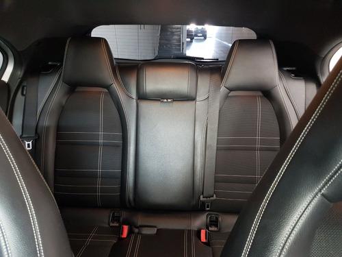 mercedes-benz classe a 1.6 urban turbo 5p