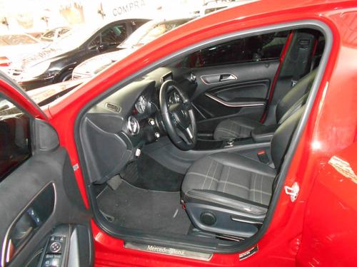 mercedes-benz classe a 1.6 urban turbo favorita multimarcas