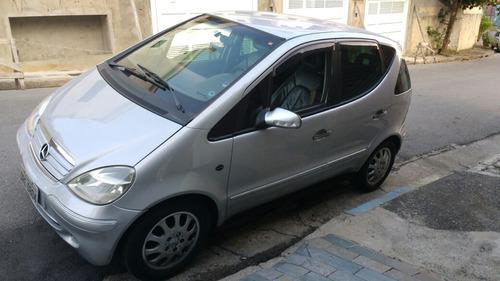 mercedes benz classe a 1.9 elegance 5p 2005