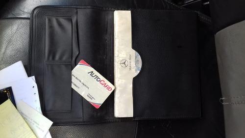 mercedes-benz classe a 1.9 elegance 5p automática