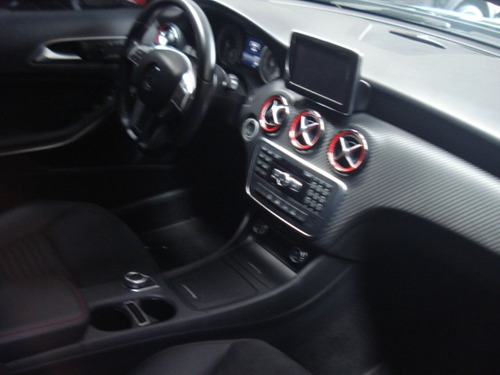mercedes-benz classe a 2.0 sport turbo 5p