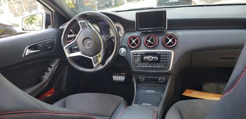 mercedes-benz classe a 2.0 sport turbo 5p impecável revisado