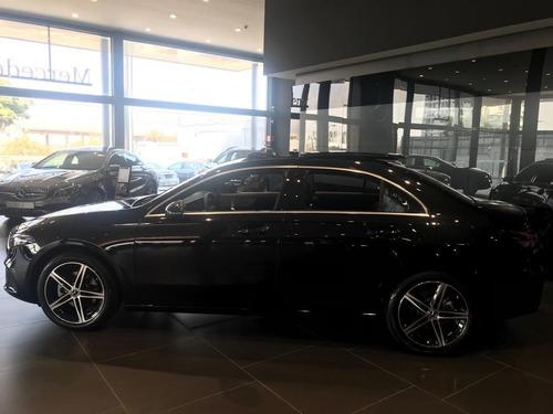 mercedes benz classe a 200 advance sedan