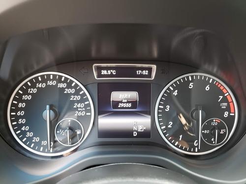 mercedes-benz classe a 200 blindado 2015 1.6 flex turbo !!