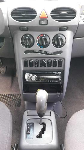 mercedes-benz classe a 2001 1.9 elegance 5p automática
