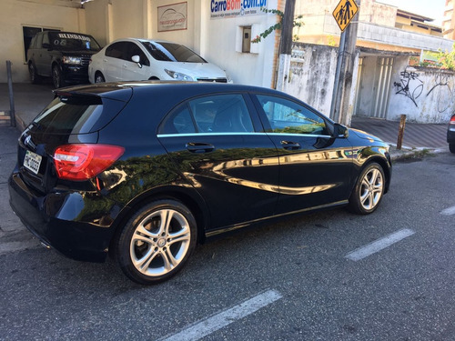 mercedes-benz classe a turbo urban