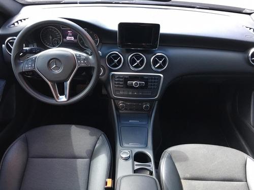 mercedes-benz classe a200 turbo  2014