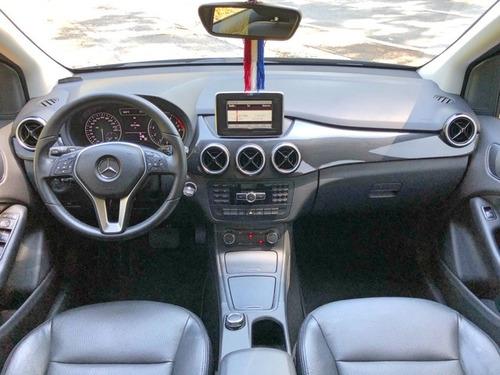 mercedes-benz classe b 1.6 turbo 5p 2013
