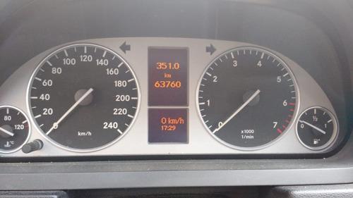 mercedes-benz classe b 1.7 family plus 5p 2011