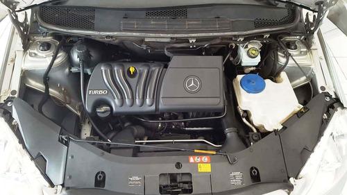 mercedes-benz classe b 2.0 turbo 5p
