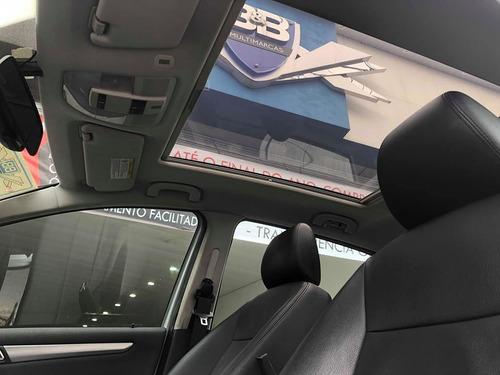 mercedes-benz classe b 2.0 turbo automatica 2010 com teto