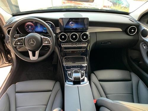 mercedes-benz classe c 1.5 eq boost turbo hibrido 4p 2019