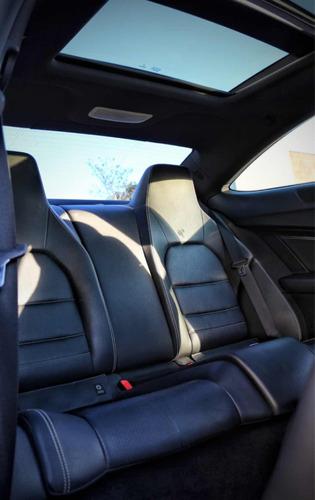 mercedes-benz classe c 1.6 sport turbo 2p 2015