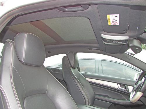 mercedes-benz classe c 1.6 sport turbo 2p