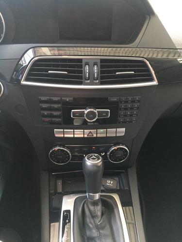 mercedes benz classe c 1.6 sport turbo 4p