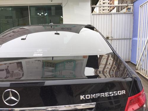 mercedes-benz classe c 1.8 avantgarde kompresor 4p
