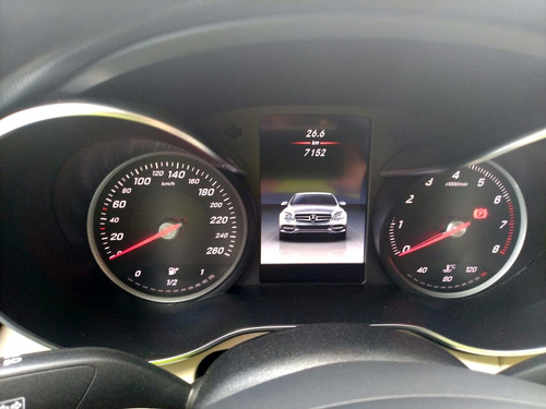 mercedes-benz classe c 180 1.6 avantgarde turbo flex 4p