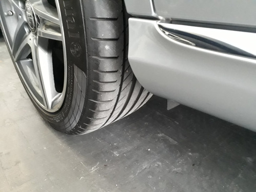 mercedes-benz classe c 2.0 avantgarde turbo 4p 211hp