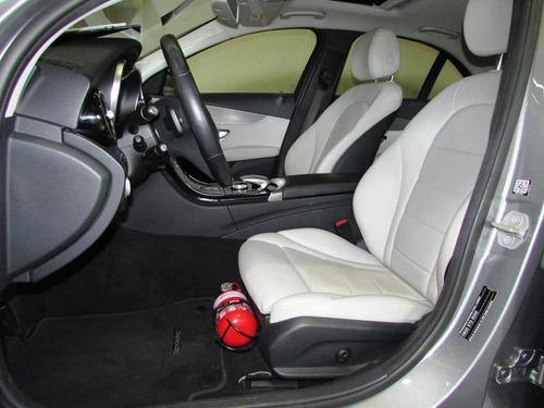 mercedes benz classe c 2.0 avantgarde turbo 4p