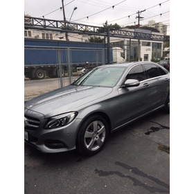 Mercedes Benz Classe C 200