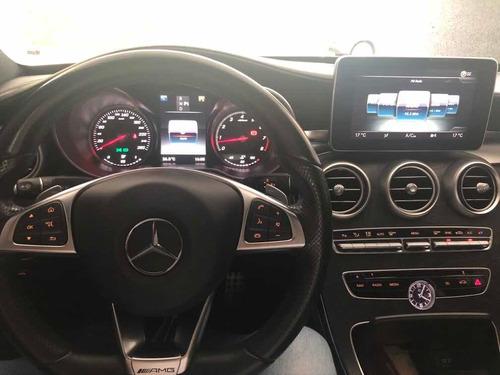mercedes-benz classe c 2016 2.0 sport turbo 4p (br)