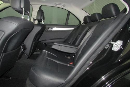 mercedes-benz classe c 280 2009 avantgarde 3.0