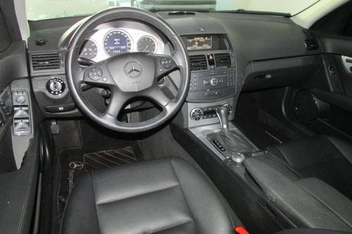 mercedes-benz classe c 280 avantgarde 3.0 top 55 mil km nova