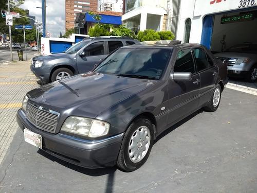 mercedes benz classe c 280 elegance - 1996
