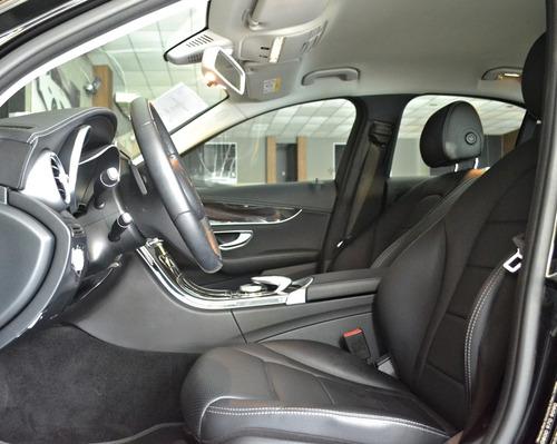 mercedes benz classe c180 1.6 exclusive turbo, preto 2017/17
