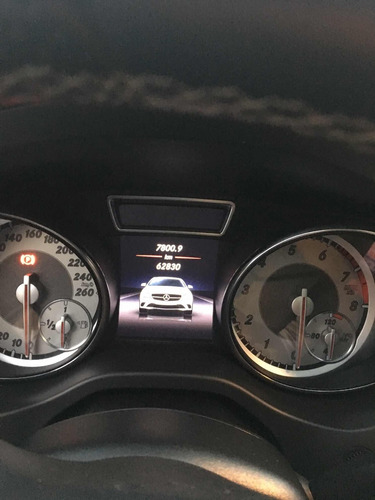 mercedes benz classe cla 1.6 1st edition turbo 4p 2014
