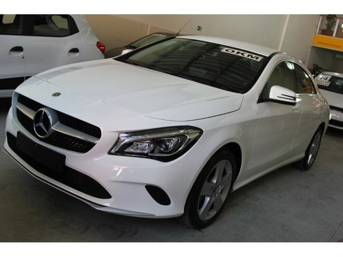 mercedes-benz classe cla 1.6 turbo flex 4p 19/19