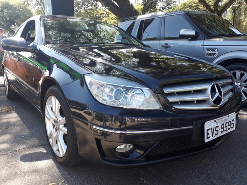 mercedes-benz classe clc 1.8 plus kompressor 2p