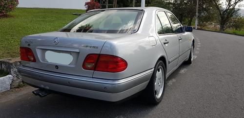 mercedes-benz classe e 4.3 elegance 1998