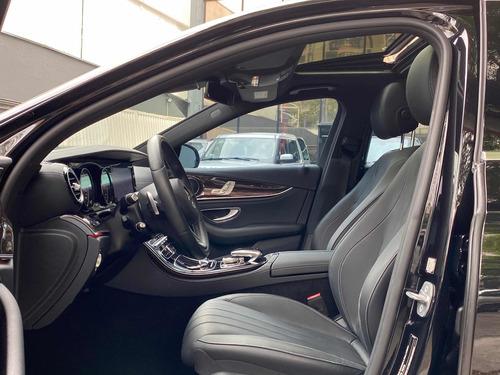 mercedes benz classe e250  2.0 exclusive turbo 2017