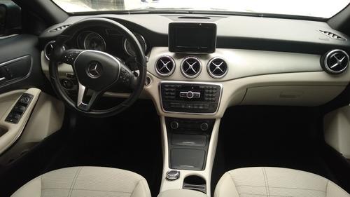 mercedes-benz classe gla 1.6 advance turbo 5p 2015