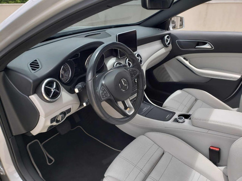 mercedes-benz classe gla 1.6 advance turbo flex 5p 2016