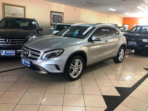 mercedes benz classe gla 1.6 advance turbo flex 5p