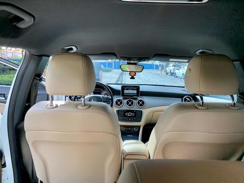 mercedes-benz classe gla 1.6 style turbo 5p 2015